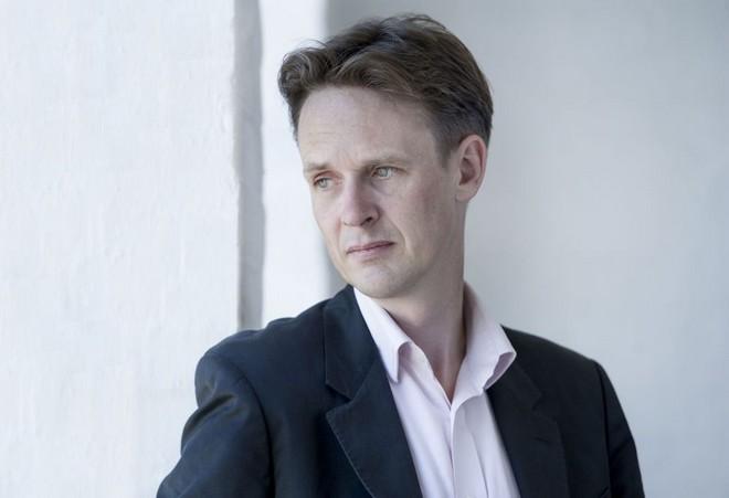 Ian Bostridge (foto © Sim Canetty-Clarke)