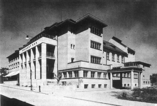 Štátna opera Banská Bystrica (zdroj theatre-architecture.eu)