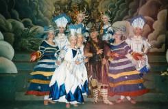 Cesty za jevištním tancem v operách 17. a 18. století (4)