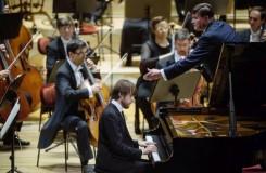 Nová koncertní sezona v Drážďanech. Thielemann a Trifonov představili úplně jiného Mozarta