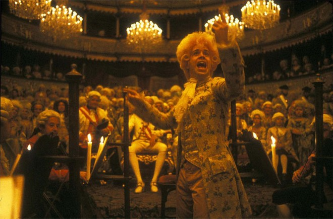 Miloš Forman: Amadeus (zdroj ČSFD)