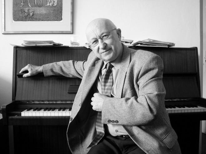 Alois Ježek (foto archiv ND Brno)