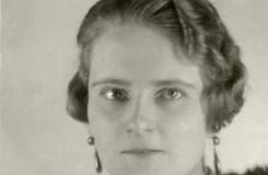 Ada Nordenová, jeden ze symbolů Ostrčilovy éry Opery ND