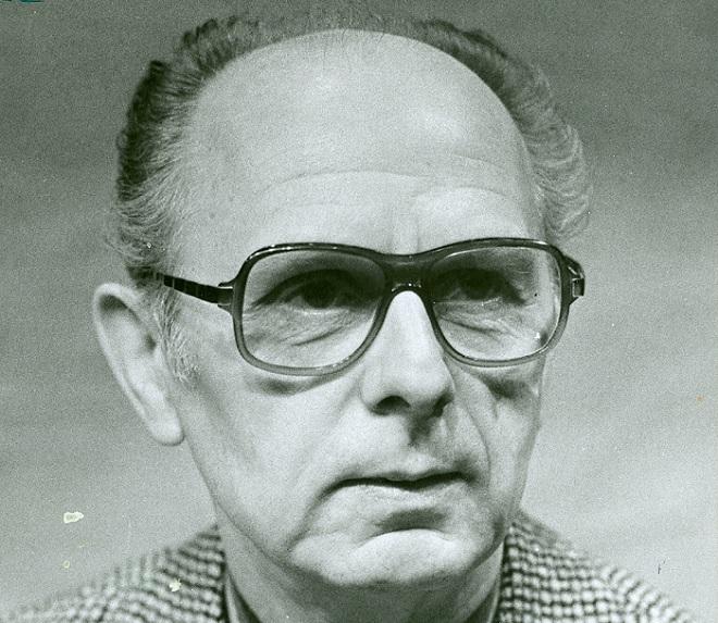 Albert Janíček (foto © František Krasl)