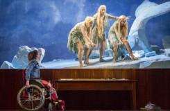 Rusalka na invalidním vozíku. Dvořákova opera poprvé v Innsbrucku