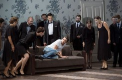 Sex a zločin na Elsinoru aneb Nový strhující operní Hamlet