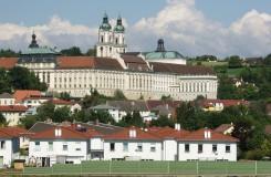 Brucknerův festival zahájen nepopsatelně. Brucknerova Sedmá v klášterní bazilice St. Florian