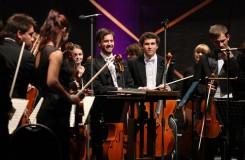 Fotoreportáž: Orchestrální akademie České filharmonie v Kutné Hoře