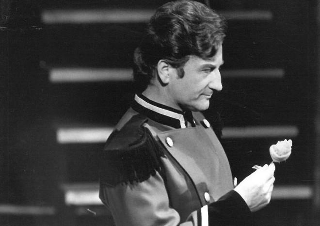 Georges Bizet: Carmen - Jozef Konder - Štátné divadlo Košice (foto archív ŠD Košice)