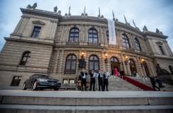 Letošní Dvořákovu Prahu zahájí Opolais, Kurucová, Beczała a Pape ve Stabat mater