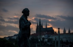 Dvořákova Praha 2016: Zahajovací koncert (foto Martin Divíšek/Dvořákova Praha)