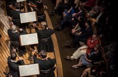 Dvořákova Praha 2016: Dvořák Colection III - Česká filharmonie - Rudolfinum Praha 2016 (foto Martin Divíšek/Dvořákova Praha)