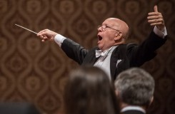 Dvořákovy koncertní předehry s Českou filharmonií