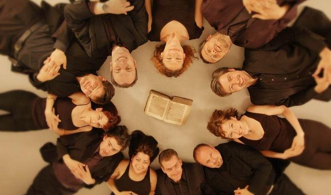 Ensemble Inégal (zdroj lipamusica.cz)