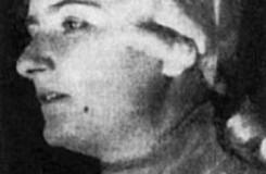 W. A. Mozart: Figarova svatba - Ada Nordenová (Cherubín) - ND Praha 1924 (foto operasingers.sweb.cz)