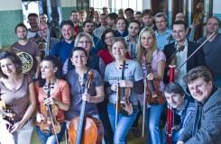 Lípa Musica začíná s Radkem Baborákem