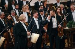 Fotoreportáž: Christian Thielemann zahájil Dvořákovu Prahu