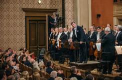 Thielemann a Staatskapelle Dresden s německou precizností