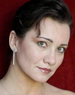 Katarína Jorda Kramolišová (foto archiv)