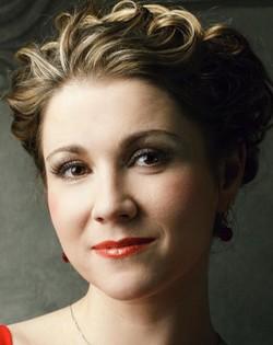 Kateřina Kněžíková (foto Ilona Sochorová)