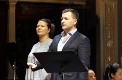 Koncert k zahájení sezony Opery ND 2016/2017 - zkouška (zdroj FB Opera ND)