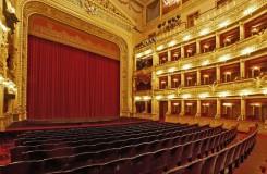 Nejlepší zpěváci uplynulé operní sezony? Hlasujte o Výročních cenách