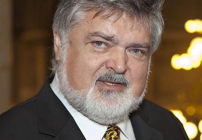 Peter Dvorský (foto Alex Halada/PID)