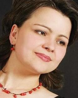 Petra Šimková Alvarez (foto archiv Petry Šimkové Alvarez)