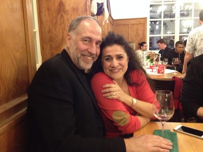 Philip Wm. McKinley a Cecilia Bartoli (foto © Salzburger Festspiele/Silvia Lelli)