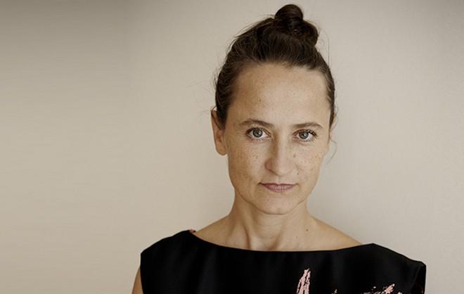 Sasha Waltz (foto © Andre Rival)