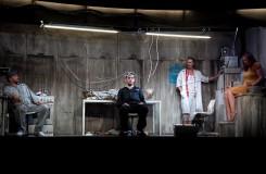 Multimediální sci-fi opera Solaris zabodovala v Linci