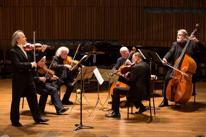 Svátky hudby (foto archiv HF Svátky hudby)