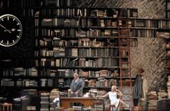 Operní kukátko: Makropulos znovu v San Francisku, Salome v Drážďanech