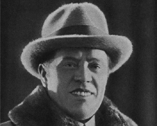 Václav Novák (foto archiv ND Praha)