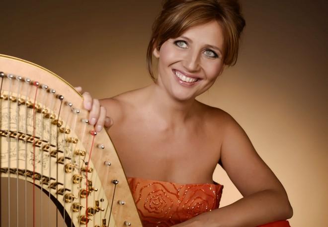 Jana Boušková (foto Vojtěch Vlk)