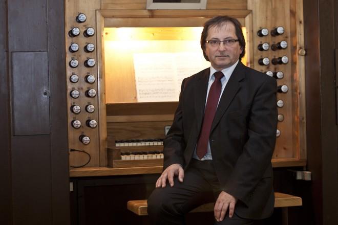Władysław Szymański (foto Augustynowicz Tomasz/archiv MHF Lípa Musica)