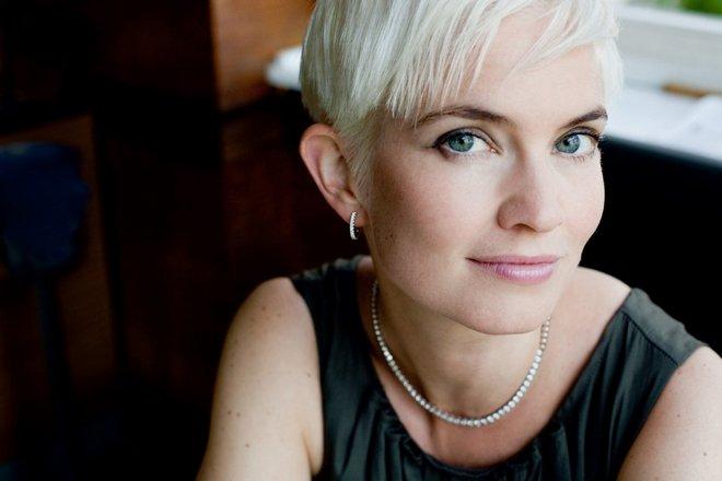 Julia Sophie Wagner (foto Lena Kern)