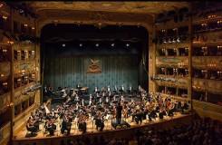 Čajkovskij po italsku. Zahájení koncertní sezony orchestru La Fenice v Benátkách