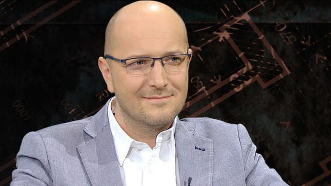 Boris Kudlička (foto archív autorov)
