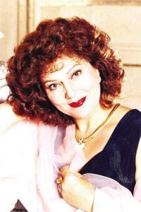Miriam Gauci (foto archiv)