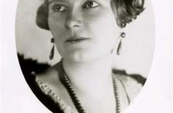 Ada Nordenová - civilní portrét (foto archiv ND)