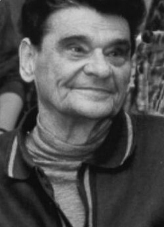 Jaroslav Ryšavý (foto archiv JD České Budějovice)