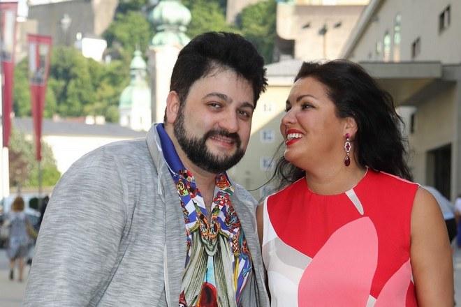 Yusif Eyvazov a Anna Netrebko (zdroj YT)