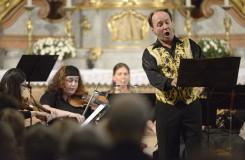 Musica Florea na Svatováclavském hudebním festivalu