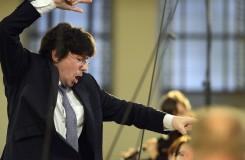 Skvělý Luksův Bach a Zelenka v Ostravě