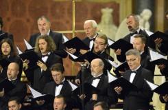 20 milionů pro Český filharmonický sbor Brno