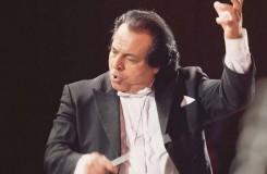 Alexander Rahbari: Opery nikdy nenahrávám s operními orchestry