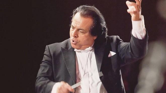 Alexander Rahbari (foto archív autorov)