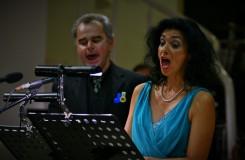 Stará hudba v Praze