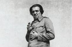Před 135 lety se narodil první český Vojcek z Bergovy opery